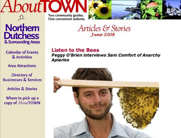 AboutTownArticle